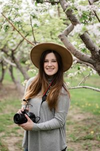 Image of Allie Richter