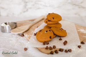 cookies food photography