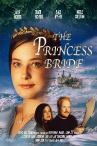 Princess Bride remake movie Poster