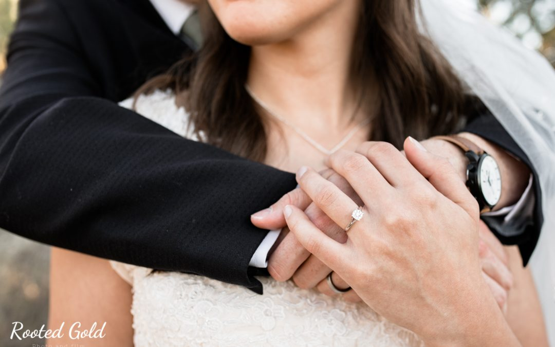 Why Invest in a Bridal Session