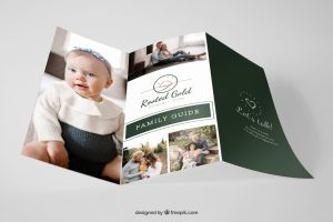 Family Brochure-personal style plan